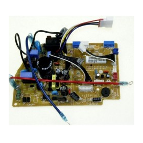 Placa electrónica unidad interior LG modelo MS09SQ NB0 ( AMNW09GEBA0 )