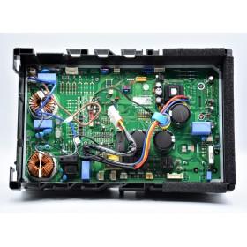 Placa electrónica unidad exterior LG modelo UU42W U3D (AUUW426D)