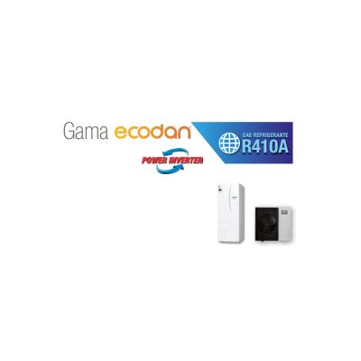 Equipo Ecodan 1x1 SOLO CALEFACCIÓN (PUHZ-SW75VAA + ERST30D-VM2ED)