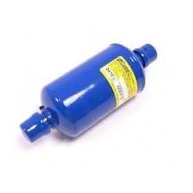 """Filtro deshidratador Reversible CASTEL 4608/3S 3/8"""" soldar"""