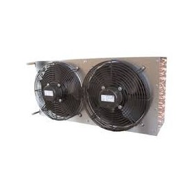 Condensador frigorifico UPH-54-900/VTD
