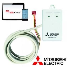 ADAPTADOR WIFI WEB SERIE IMPULSA MITSUBISHI ELECTRIC