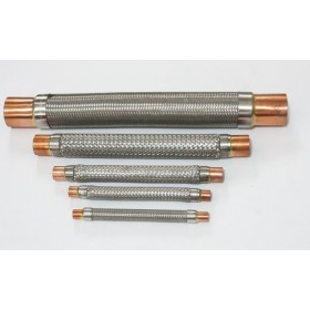 "Anti-vibrador CASTEL. 230 mm 3/8"""