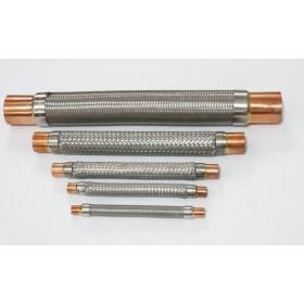 "Anti-vibrador CASTEL. 430mm 1-5/8"""
