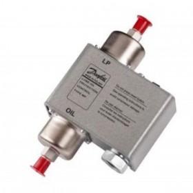 Presostato Diferencial Aceite NH3 DANFOSS MP-55A 60B0177