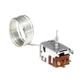 Mini-Termostato DANFOSS 077B0026 C/ACC.