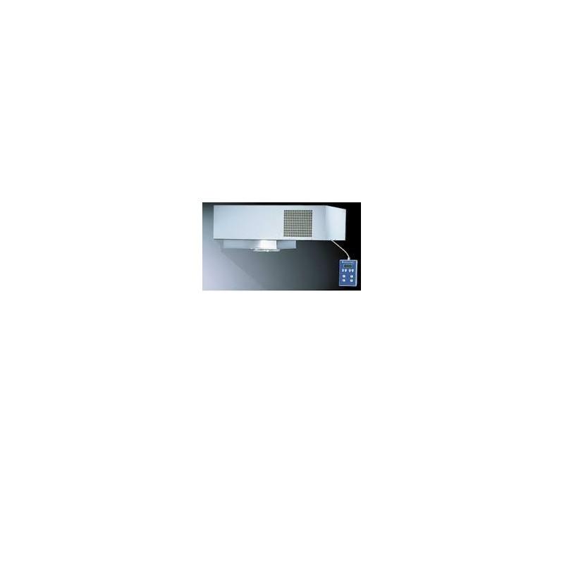 """MONOBLOCK TECHO R290 MONOFÁSICO, BAJA Tº """"SFL006P001/PK"""" 230V, 50Hz. CV: 1."""