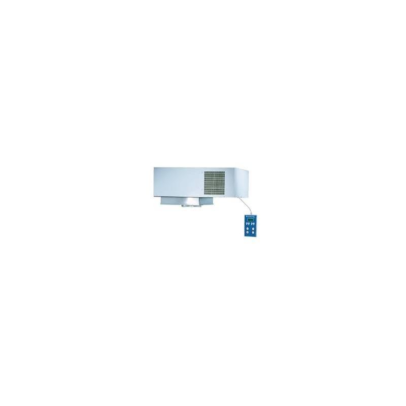 """MONOBLOCK TECHO R-452A MONOFÁSICO, BAJA Tº """"SFL012G001/PK"""" 230V, 50Hz. CV: 1 1/2. CAPACIDAD UNOS 7.4 M³ A -20ºC"""
