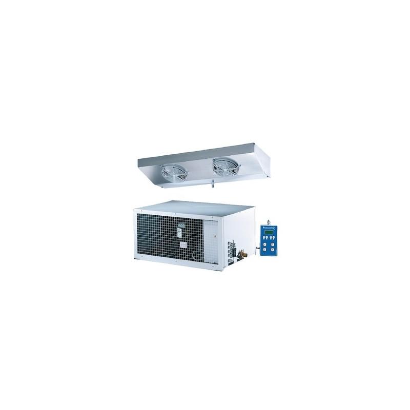"MONOBLOCK SPLIT R-452A/R-449A TRIFÁSICO, ALTA Tº ""STH022G012DF/PK"" 400V, 50Hz. CV: 1 1/5. CAPACIDAD UNOS 25.7 M³ A 12ºC"