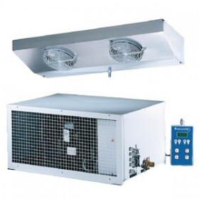 "MONOBLOCK SPLIT R-452A/R-449A TRIFÁSICO, ALTA Tº ""STH080G012DF/PK"" 400V, 50Hz. CV: 3. CAPACIDAD UNOS 72.2 M³ A 12ºC"