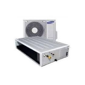AIRE ACONDICIONADO SAMSUNG AC100R CONDUCTOS DELUXE MONOFÁSICO - 8600 FRIG/H