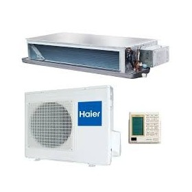 HAIER CONDUCTOS AD18LS1ERA 4300 FRIG/H - 4998 KCAL/H INVERTER CLASE A