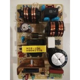 Placa de potencia unidad interior conductos MITSUBISHI ELECTRIC modelo PEAD-RP125EA.UK