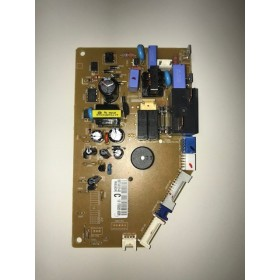 Placa electronica unidad interior LG modelo C12AHR (ASH126URM0)