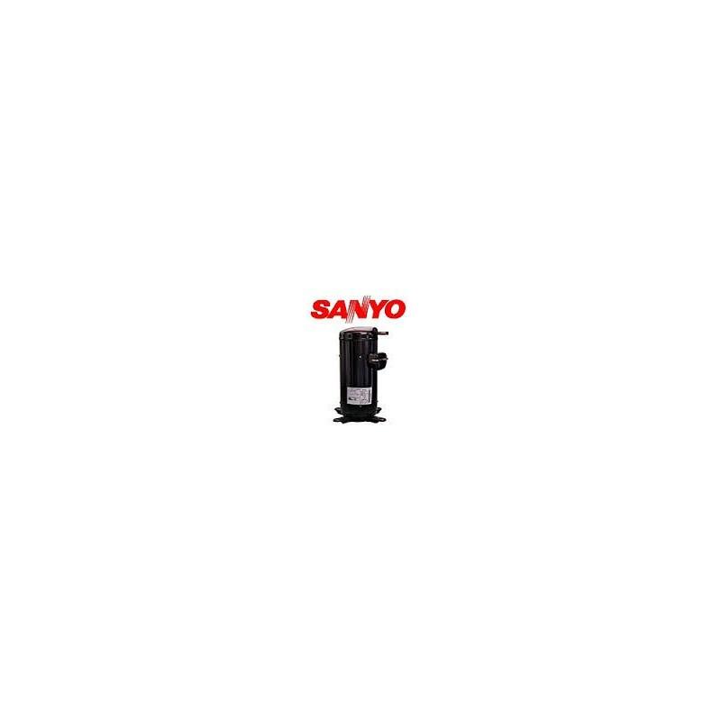 Compresor Sanyo Panasonic C-SBP205 H38B