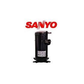 Compresor Sanyo Panasonic C-SBP235 H38B