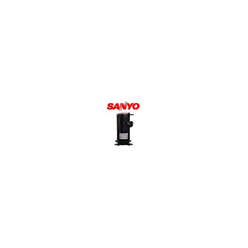 Compresor Sanyo Panasonic C-SBP400 H38B
