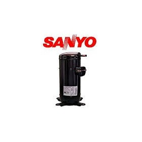 Compresor Sanyo Panasonic C-SBP510 H38B
