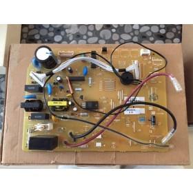 Placa control interior TOSHIBA modelo RASB10EKVP-E codigo 4302C069