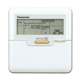 Mando de pared PANASONIC CS-W28BD3P
