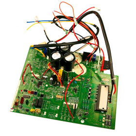Placa control inverter exterior FUJITSU AOY36LMBWL 9AGF01396