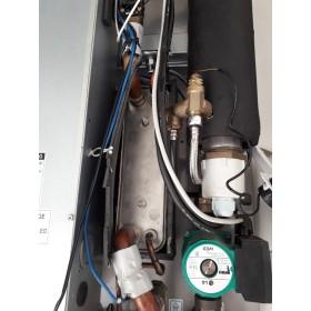 Intercambiador de placas unidad interior LG HU161 u31 ( AHUW166A1)