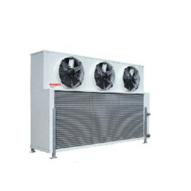 Evaporador de suelo baja temperatura FRIMETAL MRX520 paso aleta 12mm