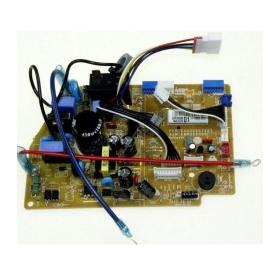 Placa electronica unidad interior LG modelo E12EK Nsb (USNW126B4A0)