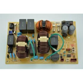 Placa flitro de ruido unidad exterior MITSUBISHI ELECTRIC modelo SUZ-KA71VA/1.TH