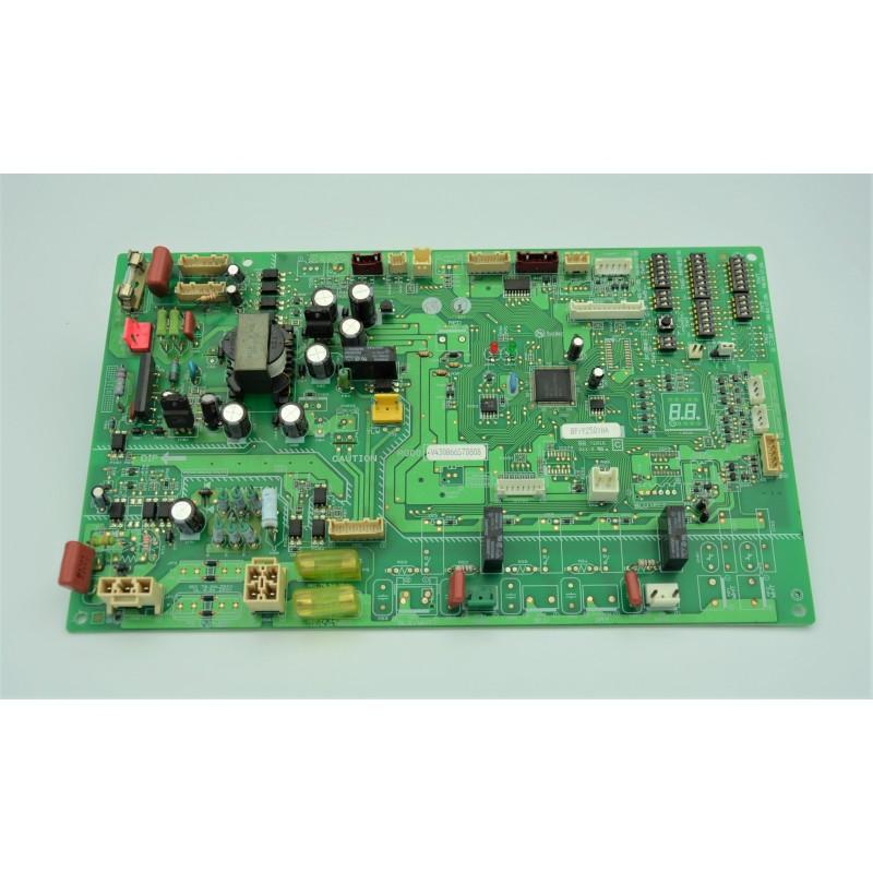 Placa control exterior MITSUBISHI ELECTRIC modelo PUHZ-P140VHA2/21/3/3R1