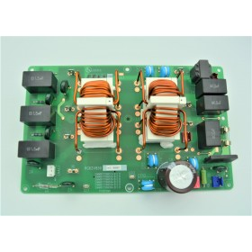 Placa filtro de ruido exterior MITSUBISHI ELECTRIC modelo PUHZ-P140VHA/1/2/21/3/3R1