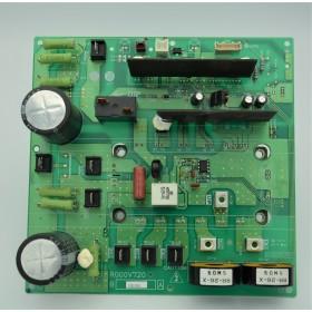 Placa inverter exterior MITSUBISHI ELECTRIC modelo PUHZ-P100YHAR1