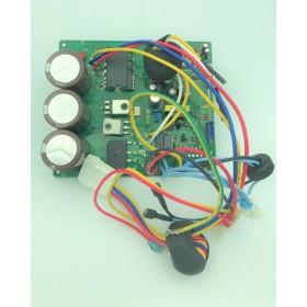 Placa electronica unidad exterior SAMSUNG AQV12FAX