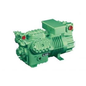 Compresor BITZER ECOLINE 4JE-13Y R-134a 63.5 m3/h 13 cv TRIFASICO 400V, PARA GASES R134A alta media temperatura