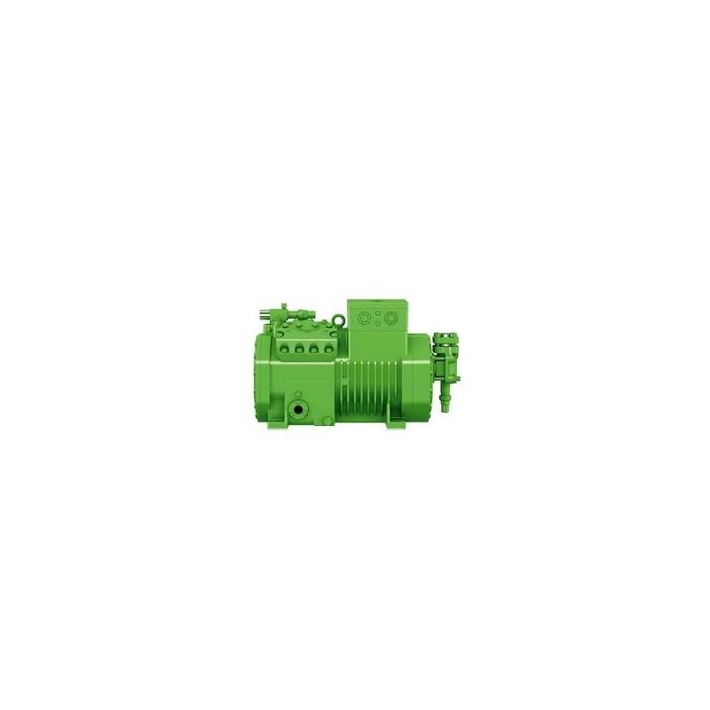 Compresor BITZER 2JSL-2 K 3.48 m3/h 2 cv TRIFASICO 400V, PARA GAS CO2
