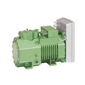 Compresor BITZER 4FE-5.F1Y - 40S 5 cv TRIFASICO CON VARIADORDE FRECUENCIA 400V, PARA GASES R134A, R404A Y R448A