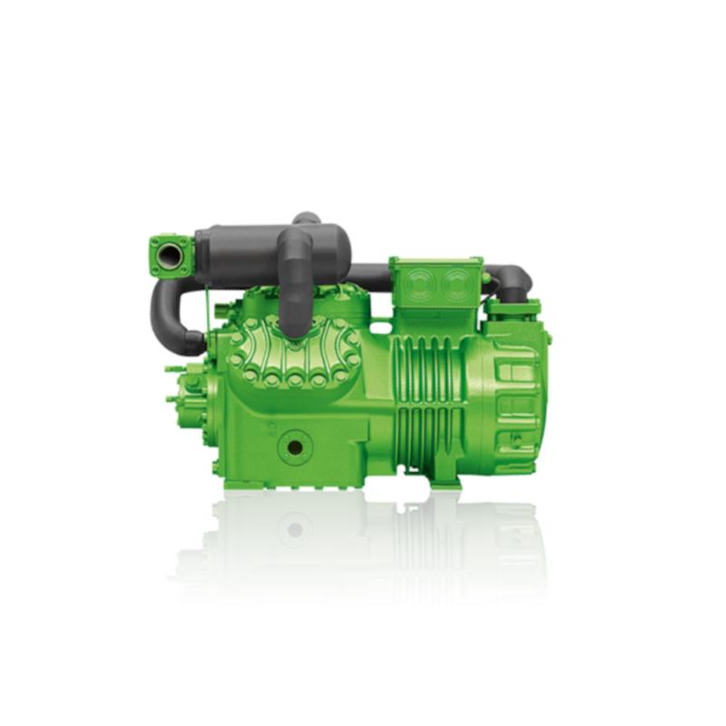 Compresor BITZER S6H-20.2Y 2 ETAPAS 380v PW (40P) 20 cv 73.6/36.9 M3/H TRIFÁSICO CON ARRANQUE PAR WINDINNG 400V, PARA GASES R40
