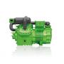 Compresor BITZER 4T-8.2Y 2 ETAPAS 380v PW (40P) 7 1/2 cv 39.36 M3/H TRIFÁSICO CON ARRANQUE PAR WINDINNG 400V