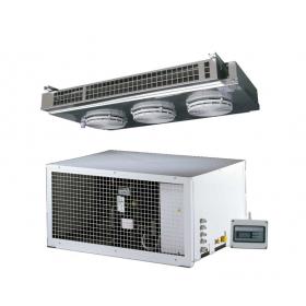 Monoblock para mini secadero VTA030GH12/PK SPLIT R-452A MONOFÁSICO, MEDIA/ALTA Tº 230V, 50Hz. CV: 3.