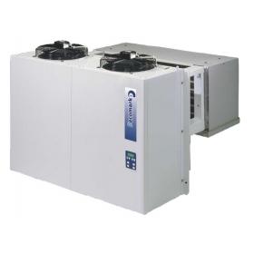 Monoblock Tampón industrial para cámaras frigoríficas PTL350R012/PK R-452A/R-449A TRIFÁSICO, BAJA Tº 400V, 50Hz.