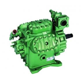Compresor Abierto BITZER W2NA 28.0 M3/H A 1.450 r.p.m, 2 CILINDROS, PARA R-717/ NH3 (AMONÍACO)