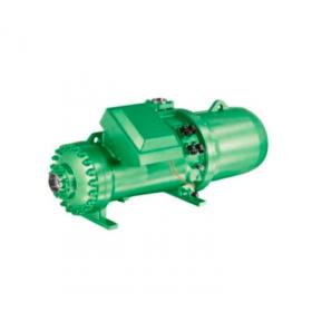 Compresor BITZER CSH-9563-160 Y PW, ALTA/MEDIA Tº CON REGULACIÓN DE CAPACIDAD INCORPORADA, TRIFÁSICO 400V 50 Hz, 160 CV, 615 M3/