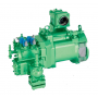 Compresor BITZER OSK-8561 K, ALTA/MEDIA Tº, 75-150 CV, 315 M3/H PARA GASES R-134A/R-404A/R-407F
