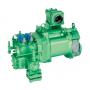 Compresor BITZER OSKA-7452-K, ALTA/MEDIA Tº, 75 CV, 192 M3/H A 2950 r.p.m PARA NH3 (AMONÍACO)
