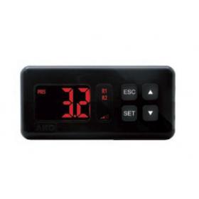 Controlador de central frigorífica AKO-14545-C