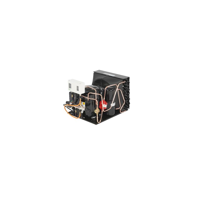 Unidad hermética condensada por aire TECUMSEH AET4430 Y Obus