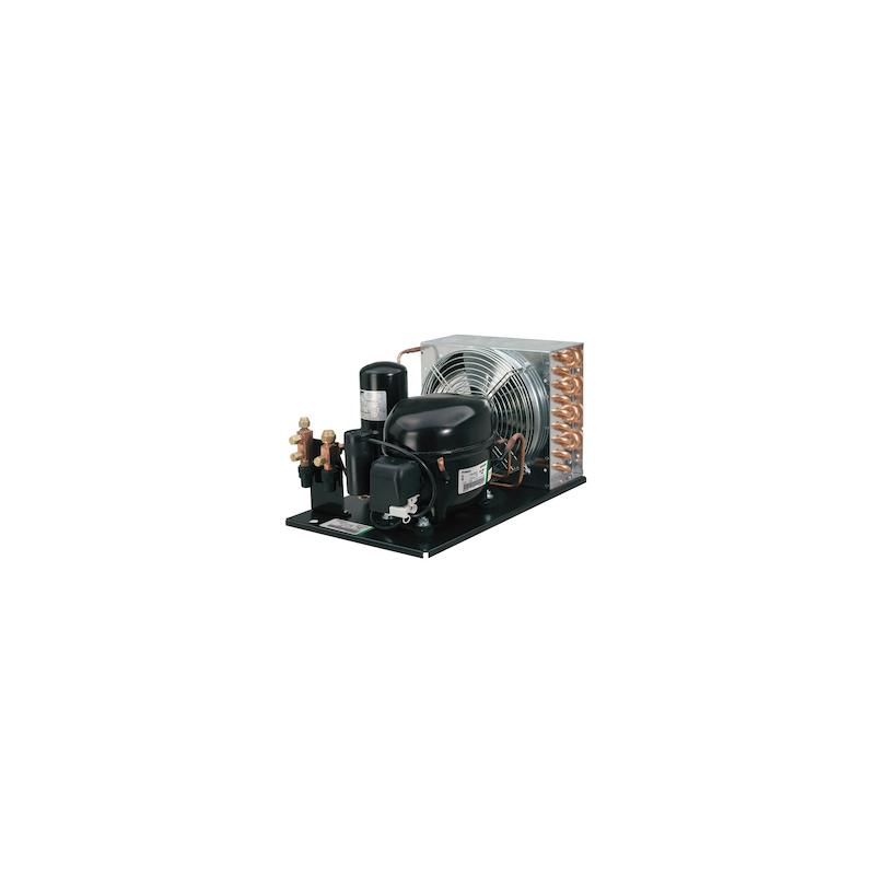 Unidad hermética condensada por aire EMBRACO UNEU6212GK E-OBUS