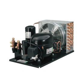 Unidad hermética condensada por aire EMBRACO UNEU6212GK CALDERIN