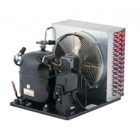 Unidad hermética condensada por aire EMBRACO UNJ9238GK CALDERIN