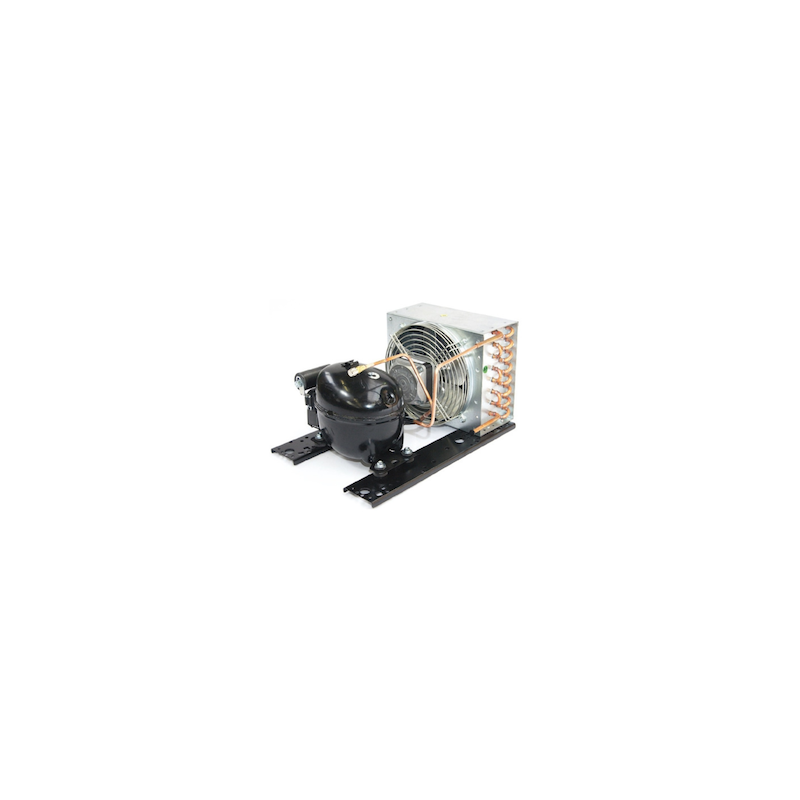 Unidad hermética condensada por aire EMBRACO UEMT6165U OBUS